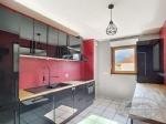 Ce grand appartement confortable situé dans la Résidence « Le c ur du Brevon »