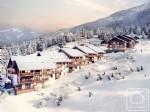Merveilleux appartement 3-pièces neuf « skis aux pieds ».