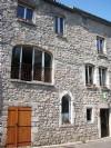 Maison de caractère de 290 m² habitables avec 6 chambres et jardin de 600 m².