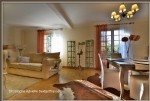 Maison individuelle 3 chambres, 2 greniers aménageables, garage sur terrain de 670 M2
