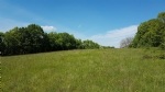 Terrain à batir de 3 000 m2. Position dominante et vue Dordogne