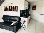 Appartement 3P avec terrasse, quartier MAILLOL