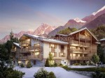 Appartement T2 neuf Les Houches (74310)