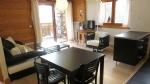 Vente Appartement 40m² + grand balcon + garage - Praz Sur Arly (74120)