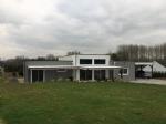 Maison labelisée BBC, 180m2 plain-pied, 5 mn d'Hesdin