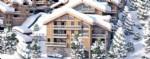 Appartement de Ski a vendre. Secteur COURCHEVEL. 4 ch. 84m²