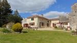 Maison avec 4 chambres, 6795m² terrain, dépendances, Fontaine Chalendray