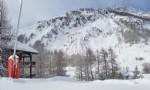 Appartement de Ski a vendre. Secteur VAL-D'ISERE. 2 ch. 83m²