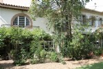 Maison de maître de avec 2 appartements séparés et jardins. Une perle rare.