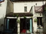Maison de village proche Chalais 16210, sud Charente. 2 chambre .120m²