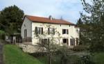 Maison de Village avec Grand Potentiel - Charente