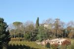 Maison plain-pied 4 chambres, jardin et terrain. Belle vue et piscine.