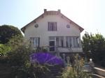 Grande maison de 175m² sur sous sol jardin de 1400m²
