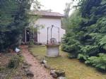 maison à vendre avec étang