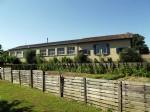 Maison (3 chambres) avec Atelier/Garage(160m2), Gîte (1 chambre) et Jardin (2885 m2)