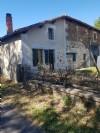Maison/Grange (3 chambres) rénovée avec Jardin