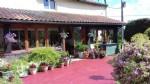 Belle maison en pierre avec grange 300m² et beau jardin