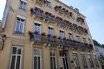 Ensemble immobilier de 25 appartements locations de vacances