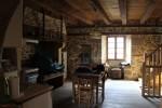 CALVINET - Maison avec terrain à batir et bois