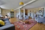Quercynoise entièrement restaurée, pigeonnier, 5 chambres, terrain 1.7 Ha, isolé, vue dégagée.