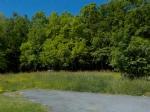 Terrain viabilisé1162 m² TAE centre village avec école