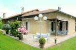 Grande Maison traditionnelle 5 chambres avec jardin arboré