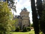 Beau Château du 19ème rénové