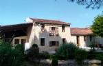 Maison en pierre bien rénovée à pied du commerce