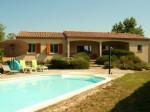 Villa Plain Pied, Piscine, Garage, Vue Pyrénées,Proche Limoux