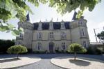 Château près de Niort