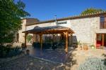 Magnifique cave viticole rénovée