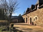 Lamballe centre - maison type longere a vendre