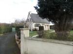 Maison à vendre bourseul, 2 kms de plancoët, belle maison contemporaine 3/4 cham