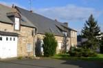 Maison à vendre à lamballe, maison familiale, plus de 1000m2 de terrain