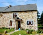 A vendre en exclusivite proche broons, joli cottage sur beau terrain avec vue dé