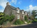 Henanbihen - a vendre maison - spacieuse propriété de 5ch. avec gite, sur 5000m2