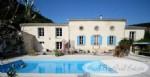Une belle ferme rénovée, 343m², 5 chambres, 3 salles de bains, piscine avec terrasse, jacuzzi spa
