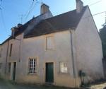 La Brenne, Indre 36, Prissac: agreable maison avec cour et petite dependance