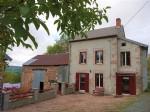 Belle maison & 2 granges à la campagne