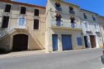 Rare ! vigneronne avec terrasse, jardin et piscine près de Béziers
