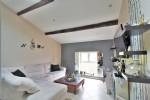 Bien immobilier en French property à vendre: Superbe duplex 107m² avec terrasse et garage