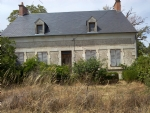 Maison - le Chatelet en Berry