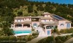 Spacieuse maison de 276m² avec vue mer panoramique exceptionnelle