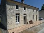 Maison Charentaise rénovée