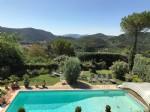 South of France: Lodeve – Imposing Grand Villa. Incredible Views