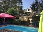 Résidence principale et 3 gîtes sur 3445 m² en partie constructible avec piscine et vues !