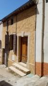 Maison en très bon état de 115 m² habitables avec 2 terrasses dont une avec vues panoramiques.