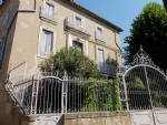 Propriété vigneronne offrant une maison bourgeoise, un ramonetage et une cave sur 2170 m².