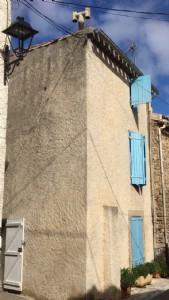 Charmante maison de village rénovée avec 2 chambres.