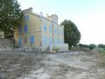 Très belle maison de Maître de 1868 à rénover sur un terrain de 1.500 m2 environ